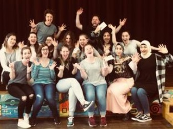 Theaterworkshop 2018